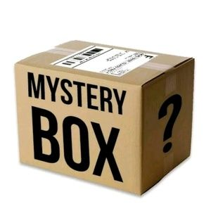 4-5LB Clothing/Shoes Mystery Box